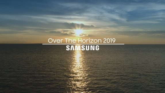 Samsung's new 'Over the Horizon' ringtone for Galaxy S10 is