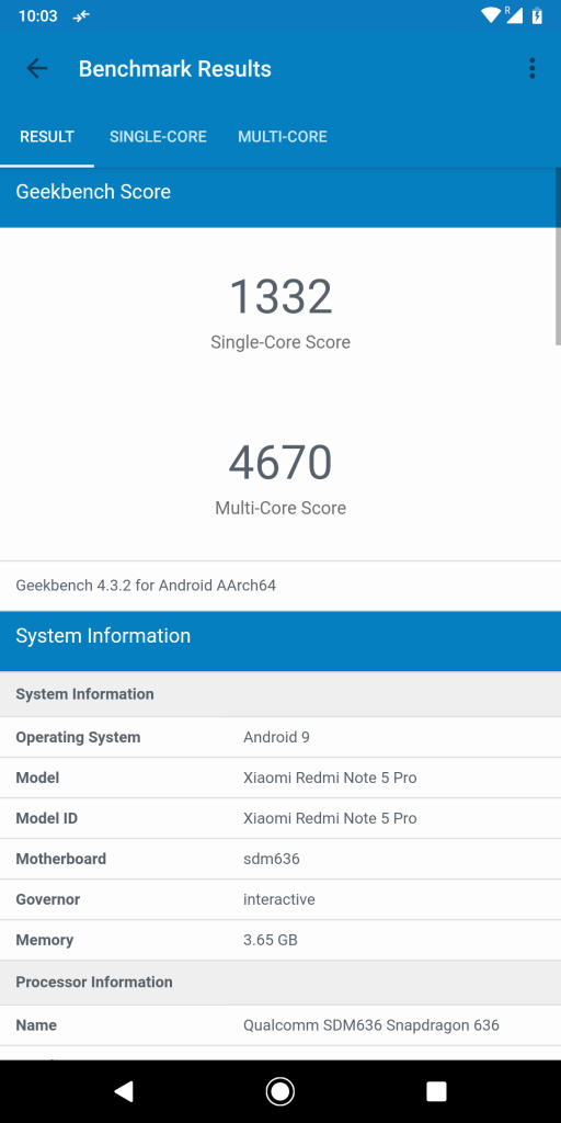 Get Android 9 0 Pie on Xiaomi Redmi Note 5 Pro with Android One Port