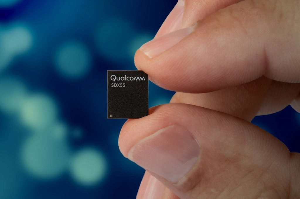 Qualcomm introduces 5G Reference design for Sub-6 GHz and mmWave