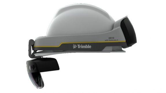 Trimble XR10