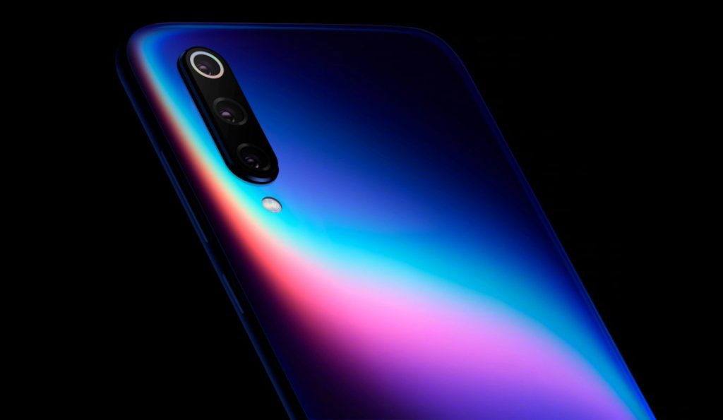 Xiaomi Mi 9 camera specs confirmed – 48MP Sony IMX586 sensor, 12MP telephoto lens, 16MP ultra wide-angle lens and Sapphire Glass protection