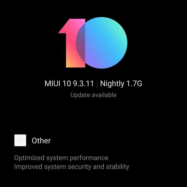 Xiaomi Redmi Note 6 Pro gets Android 9 0 Pie-based MIUI