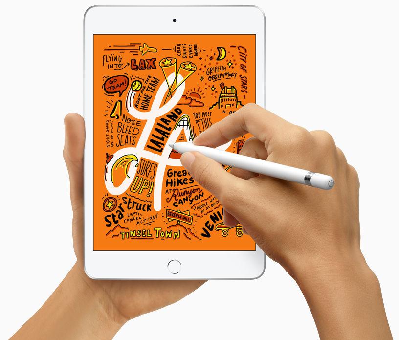 Worldwide tablet shipments decline 5% YoY in Q2 2019; Apple, Samsung continue to lead: IDC