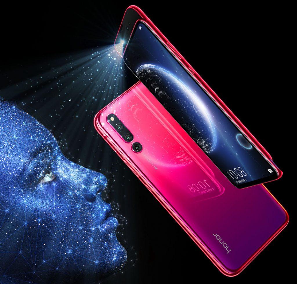 Honor Magic 2 3D Diumumkan, Bawa Fitur Mirip iPhone XS