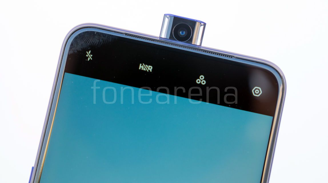 OPPO F11 Pro Review: Bold attempt with very few flaws