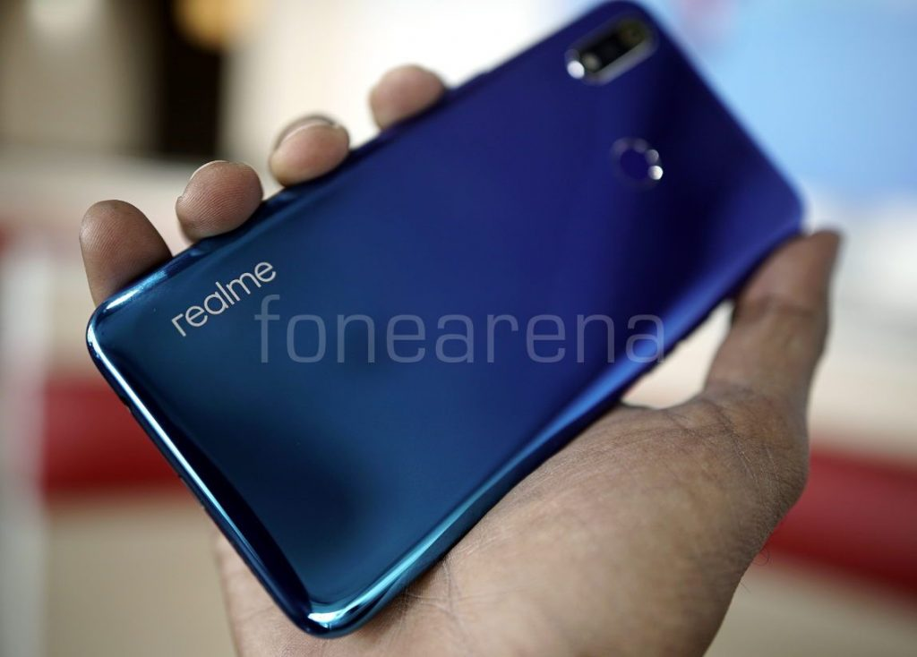 Over 1 5 lakh Realme 3 units sold out within minutes in first sale