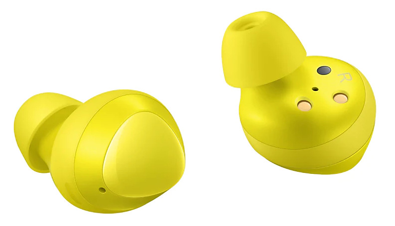 Samsung Galaxy Buds True Wireless Earbuds Launched In India For Rs 9990 Trendly News Listennow Everyday 100shortnews Toptrendings Popularnews Reviews Trendlynews