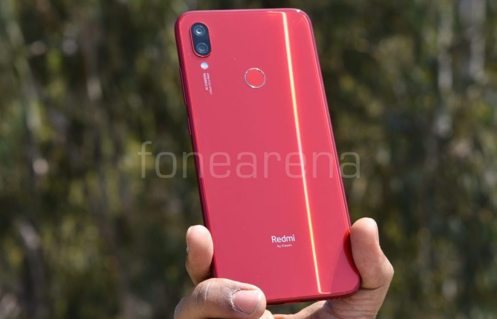Xiaomi Redmi Note 7 Unboxing and First Impressions