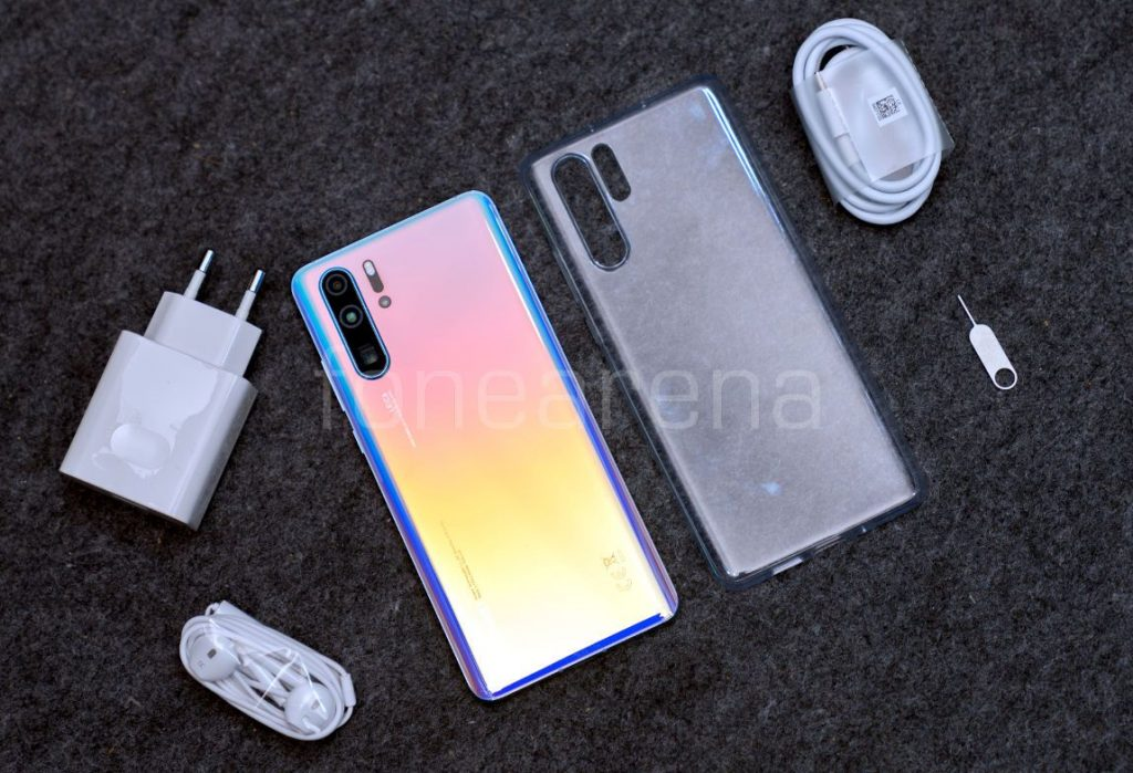 Huawei P30 Pro Unboxing And First Impressions