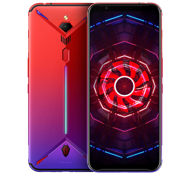 Red Magic 3 Launched