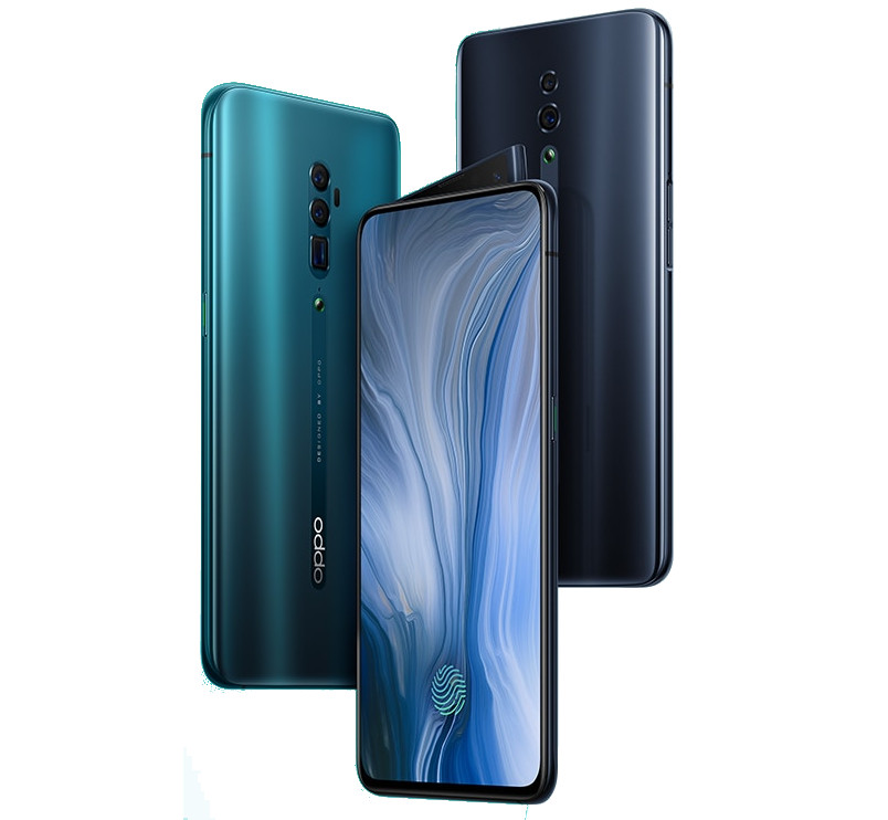 OPPO Reno series smartphones launching in India on May 28
