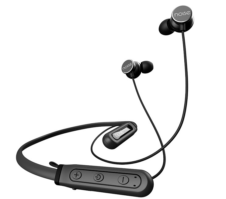 37eca7b1053 It features magnetic earbuds that snap together when not in use, making it  both convenient and comfortable for all day use. The headphones have easy  ...