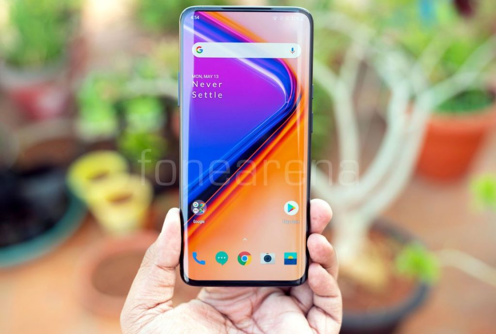 Believe the hype: OnePlus 7 Pro is more than just a smartphone