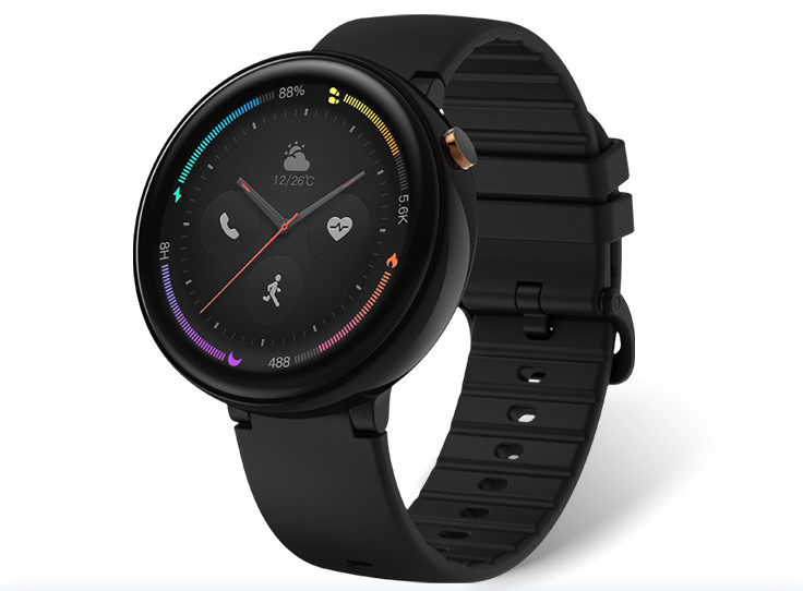 Amazfit Smart Watch 2 with 1 39-inch AMOLED screen