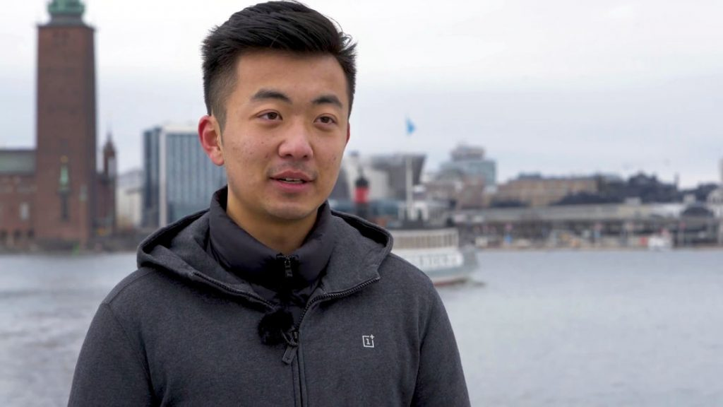An interview with Carl Pei – Co-founder, OnePlus on What's New and
