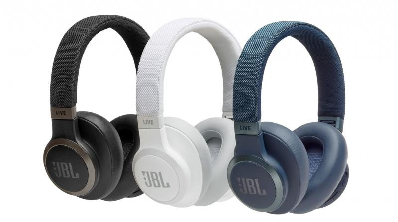 JBL launches new in-ear wired, wireless neckband, on-ear wireless, over-ear noise cancelling and true wireless headphones in India