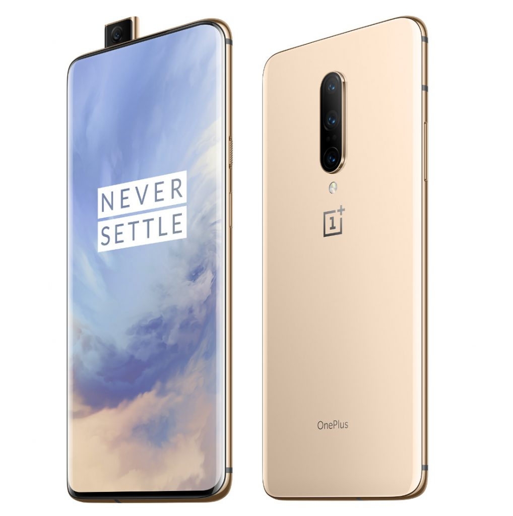 OnePlus 7 Pro Almond Edition will go on sale in India from June 14