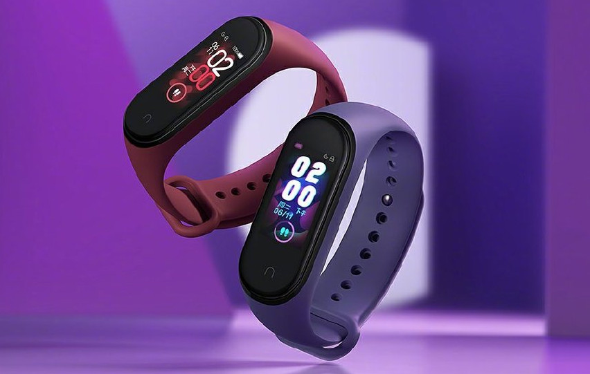 Image result for mi band 4