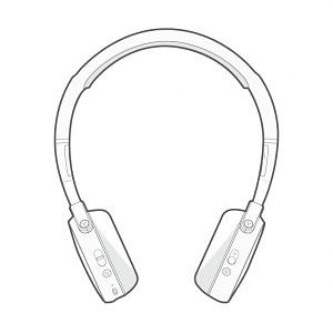 Sforum - The latest technology news page AKG-Y400 Revealing three new AKG headphones from Samsung via SmartThing update
