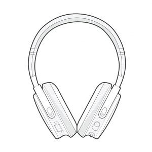 Sforum - Latest technology information page AKG-Y600 Revealing three new AKG headphones from Samsung via SmartThing update