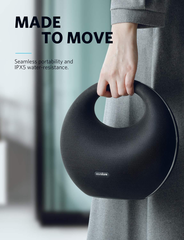 Anker Soundcore Model Zero Bluetooth speaker launched in
