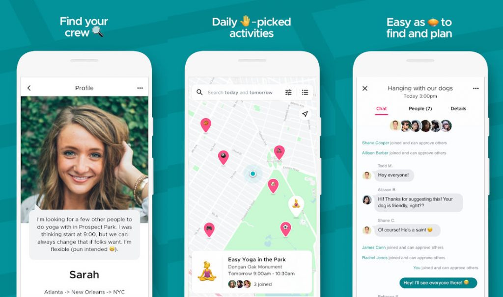 Google starts testing hyper-local social networking app Shoelace