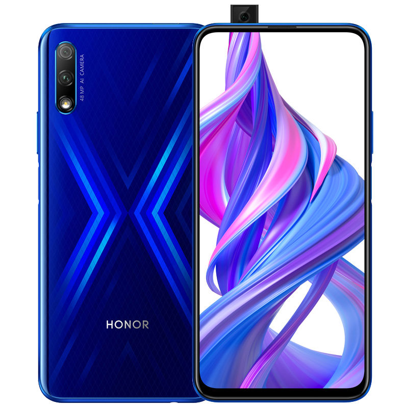 HONOR 9X with 6.59-inch FHD+ display, pop-up camera launching in India on January 14