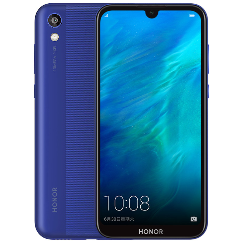 HONOR Play 8 with 5 71-inch waterdrop notch display, Android