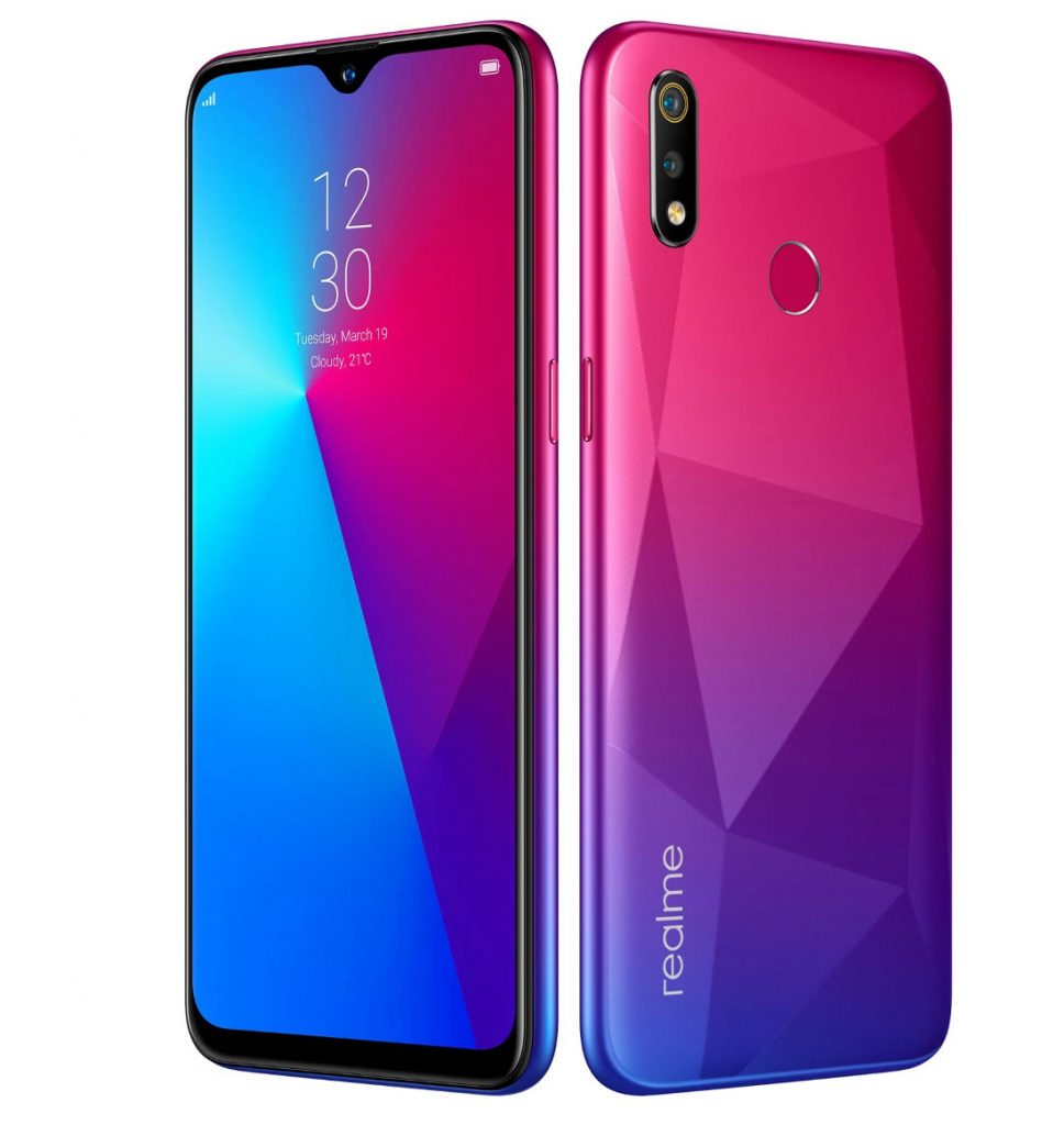 Image result for Realme 3i