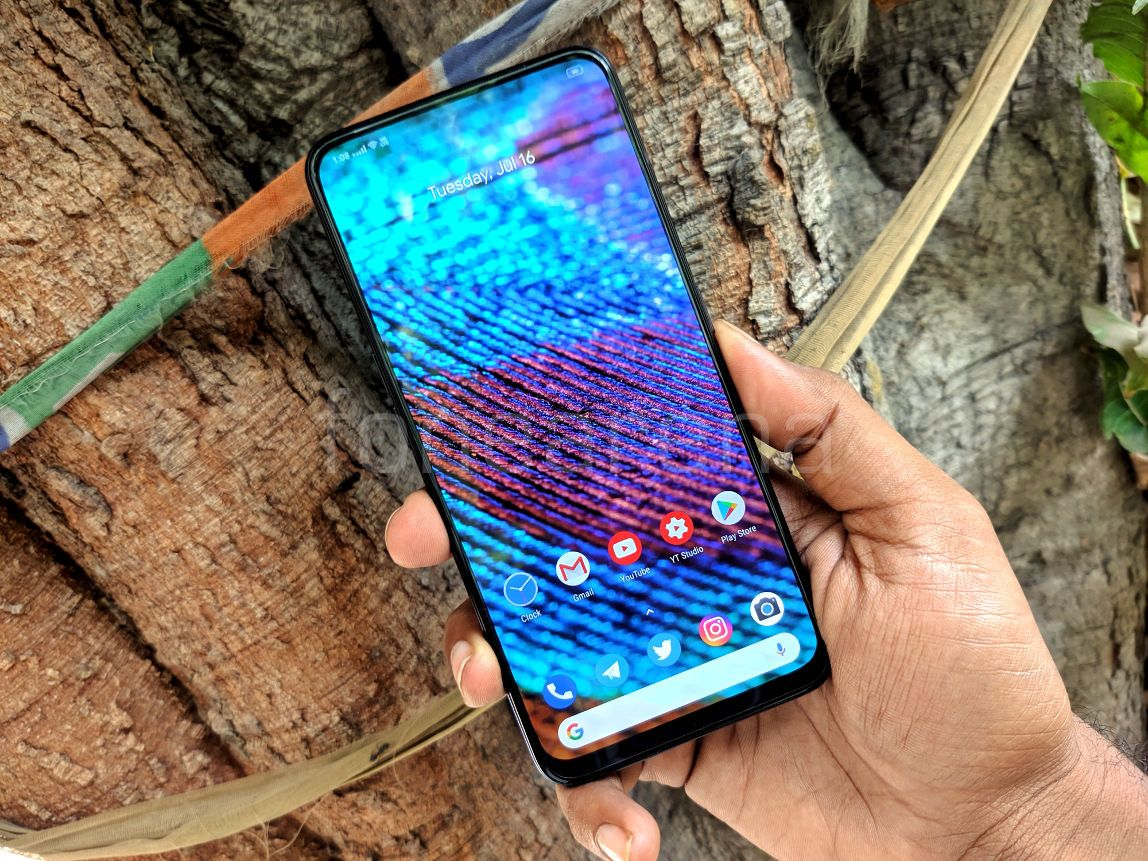Realme X realme UI Software Update Tracker [Update: Android 10 based realme UI 1.0]