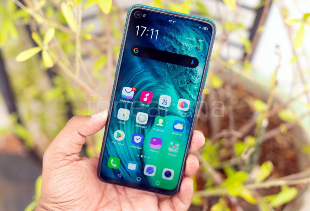 Vivo Z1 Pro gets up to Rs. 2000 permanent price cut in India, now starts at Rs. 13,990