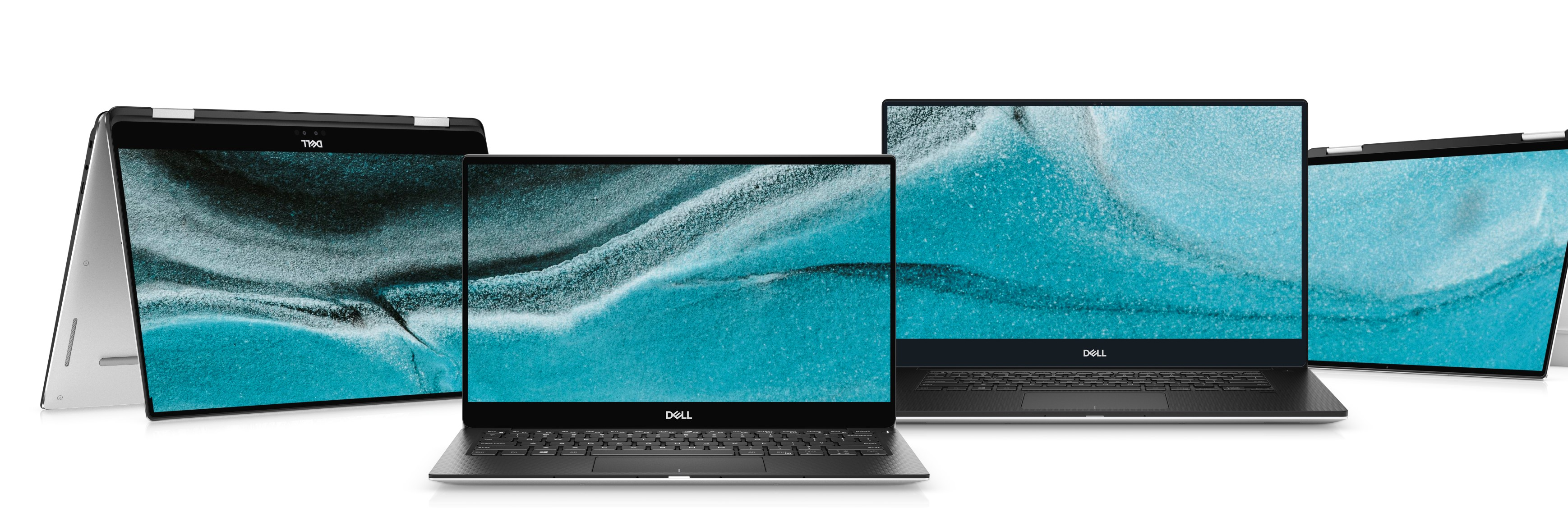 Dell refreshes XPS 13, Inspiron and Vostro lineup of laptops