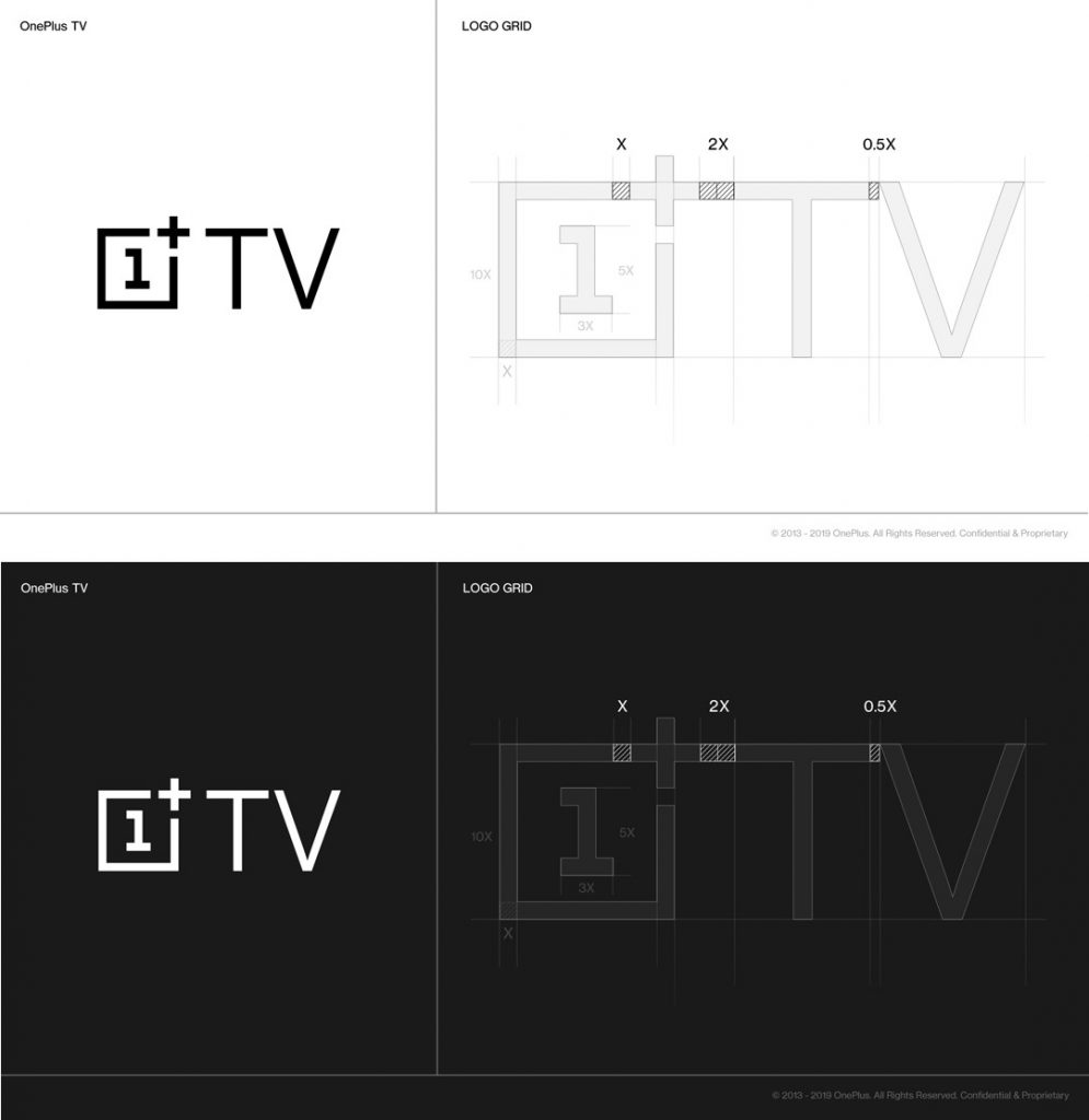 Image result for ONE PLUS TV