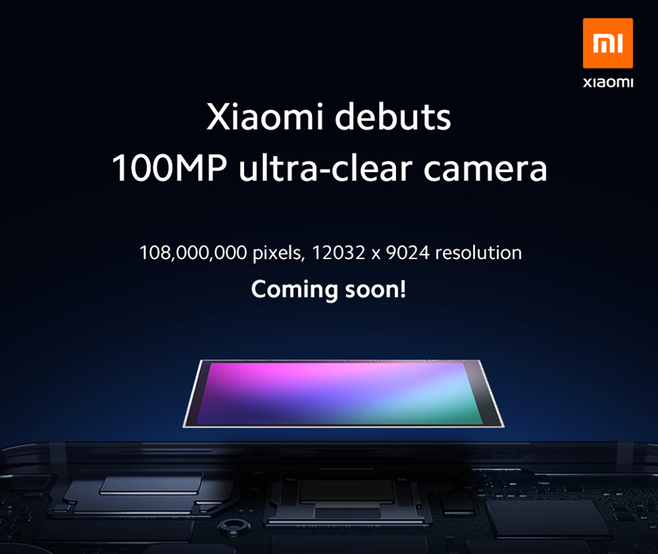 Samsung introduces 108MP 1/1 33-inch ISOCELL Bright HMX image sensor