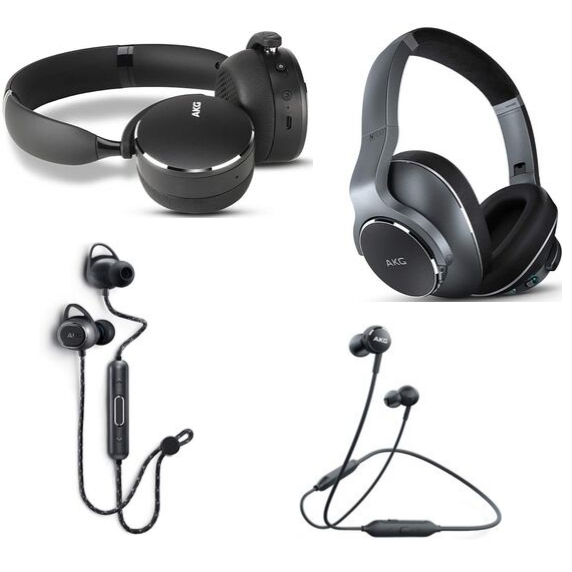 Samsung Launches Akg Y100 Y500 N200 And N700nc M2 Wireless Earphones And Headphones In India Starting At Rs 6699