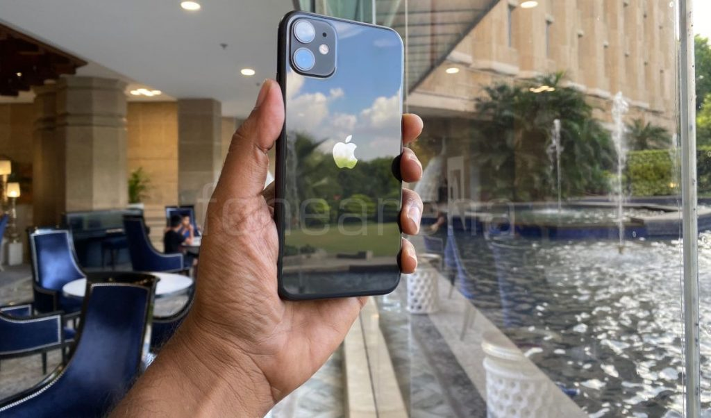 Apple starts production of the iPhone 11 in India