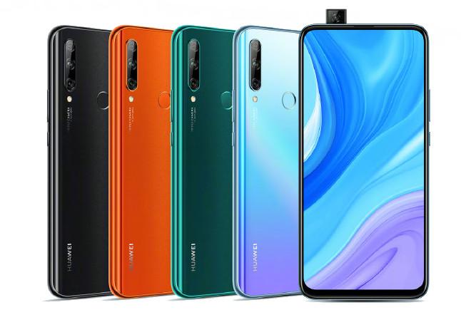 Huawei Enjoy 10 Plusのスペック、特徴まとめ!3万円台でポップアップカメラ搭載!