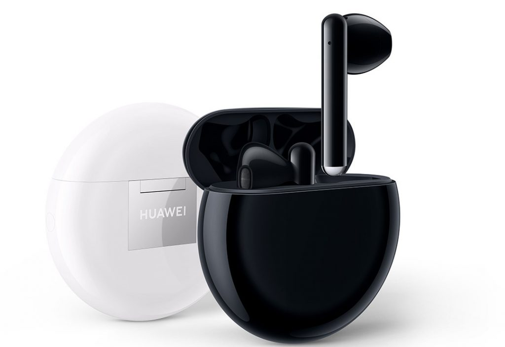 Huawei Freebuds 3 With Kirin A1 Chip Bluetooth 5 1