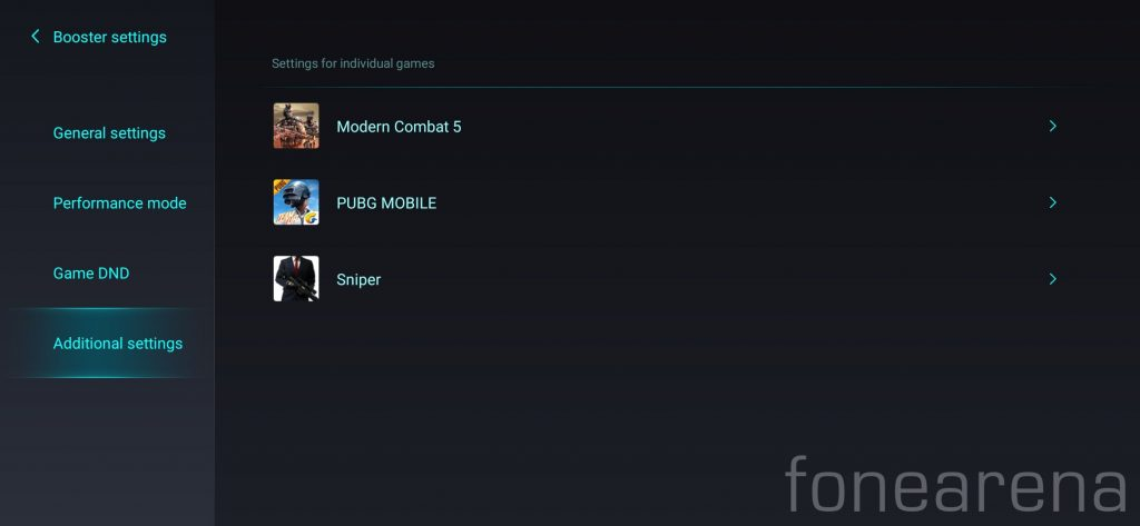 MIUI Game Turbo 2 0 Overview