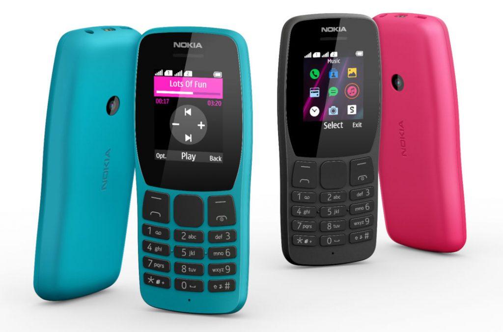 5 Ponsel Baru Nokia Menghentak Berlin