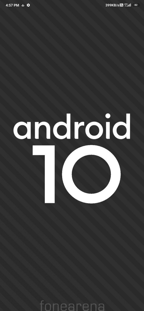 Android 10 based MIUI 10 — New Features and First look on
