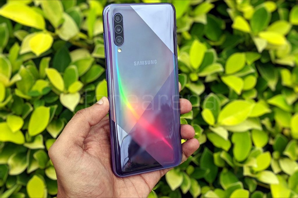 Samsung Galaxy A50s gets another price cut in India, now available starting at Rs. 17499