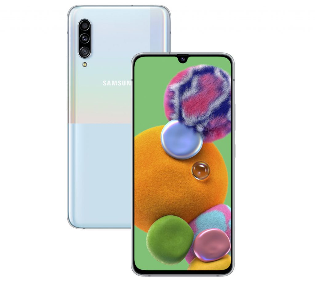 Image result for galaxy a91