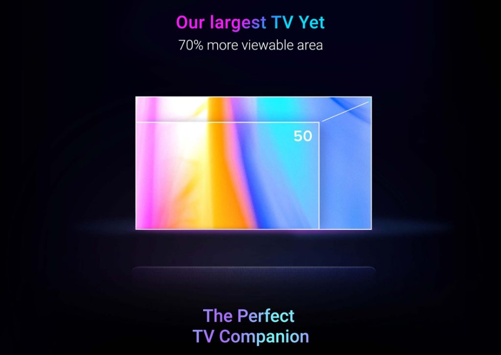 Xiaomi Mi TV 65-inch 4K Smart LED TV launching in India on