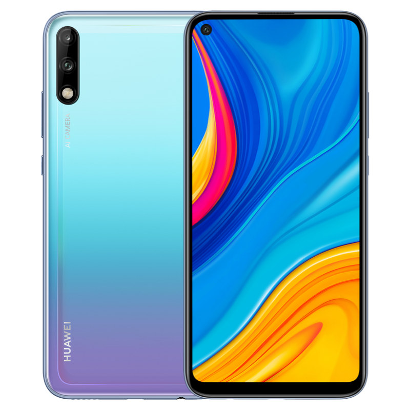 HUAWEI Enjoy 10 with 6.39-inch punch-hole display, up to 6GB RAM, 48MP rear camera announced