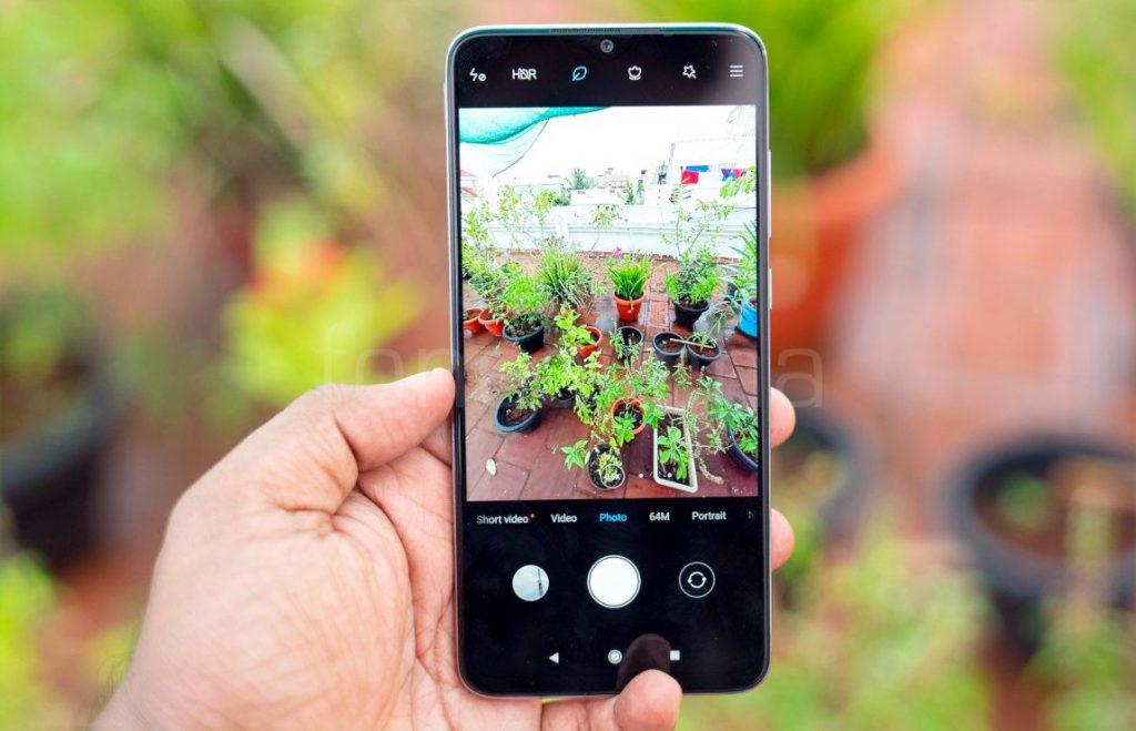 Redmi Note 8 Pro Camera Samples