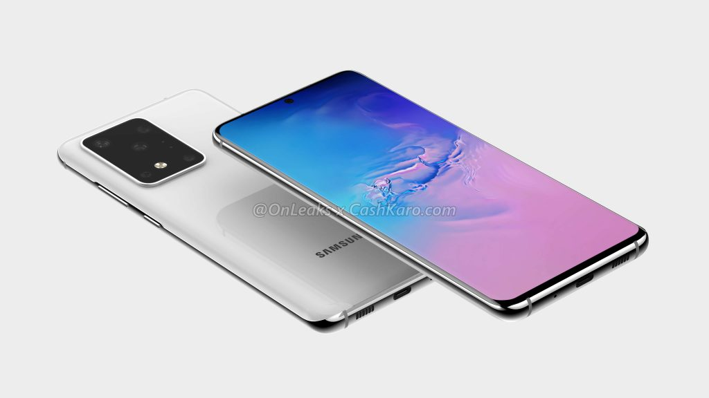 Samsung Galaxy S11 and Galaxy Fold 2 said to sport 108MP camera, Galaxy S11 Plus could pack 5000mAh battery
