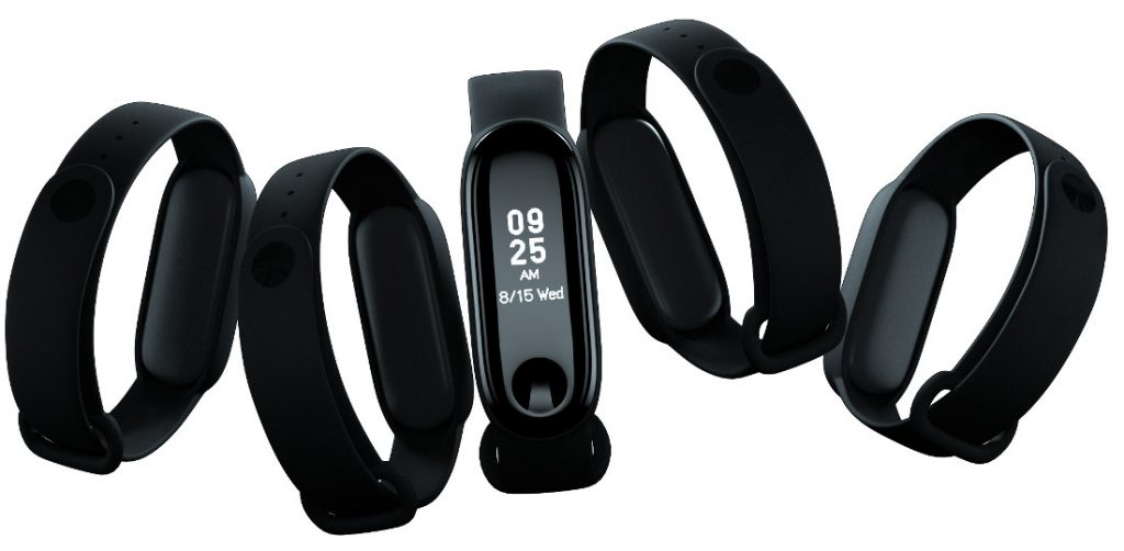 Image result for xiaomi mi band 3i