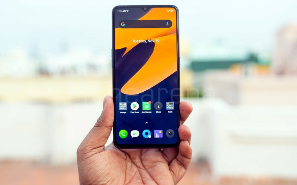 realme X2 Pro realme UI Software Update Tracker [Update: C.25 with April Security Patch, New Charging Animation and Bug Fixes]