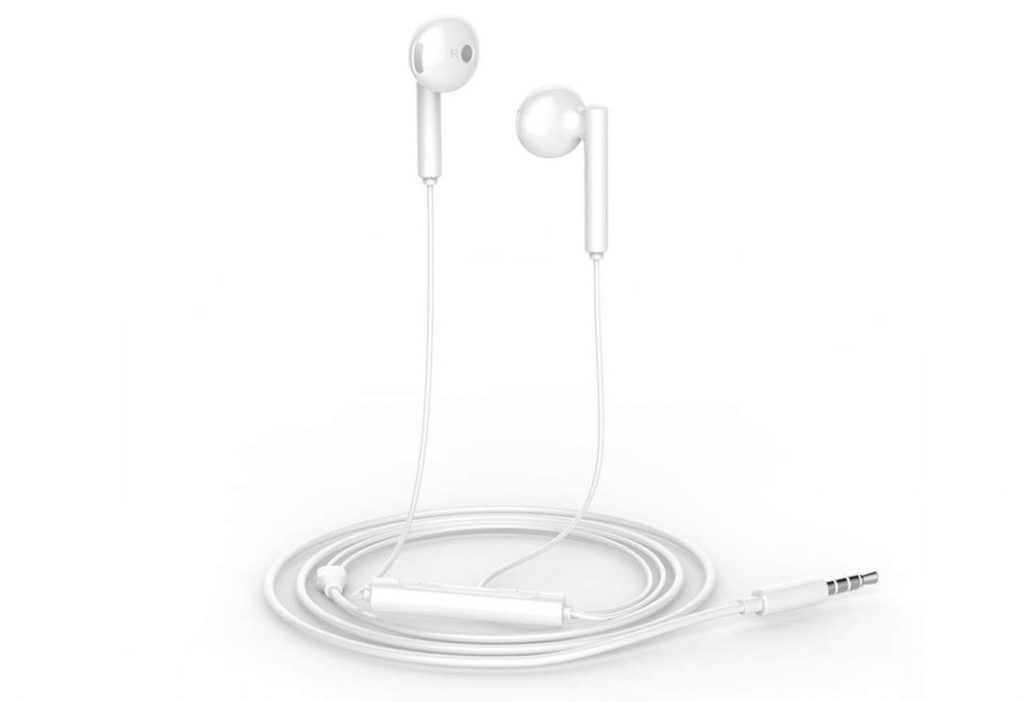 HONOR AM115 half in-ear earphones launched in India for Rs. 399